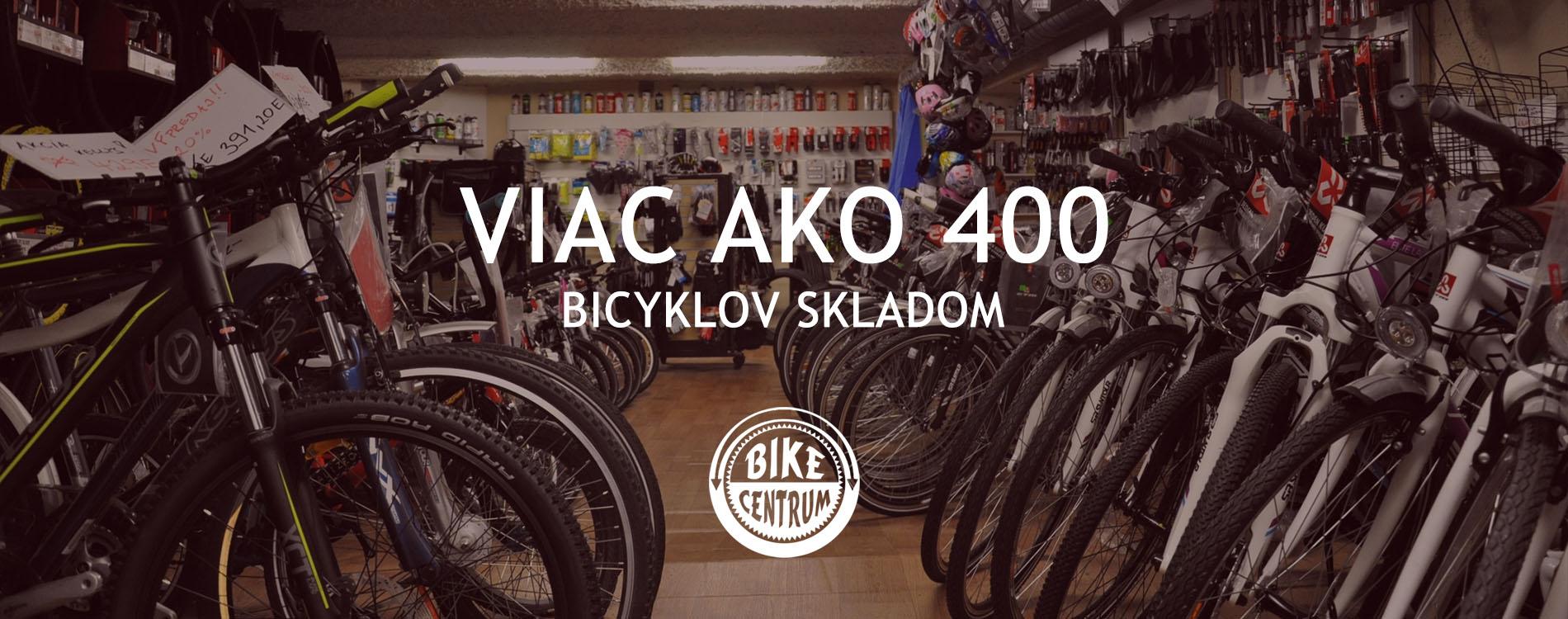 740f9b30fd Bike Centrum Levice - Predaj bicyklov a príslušenstva