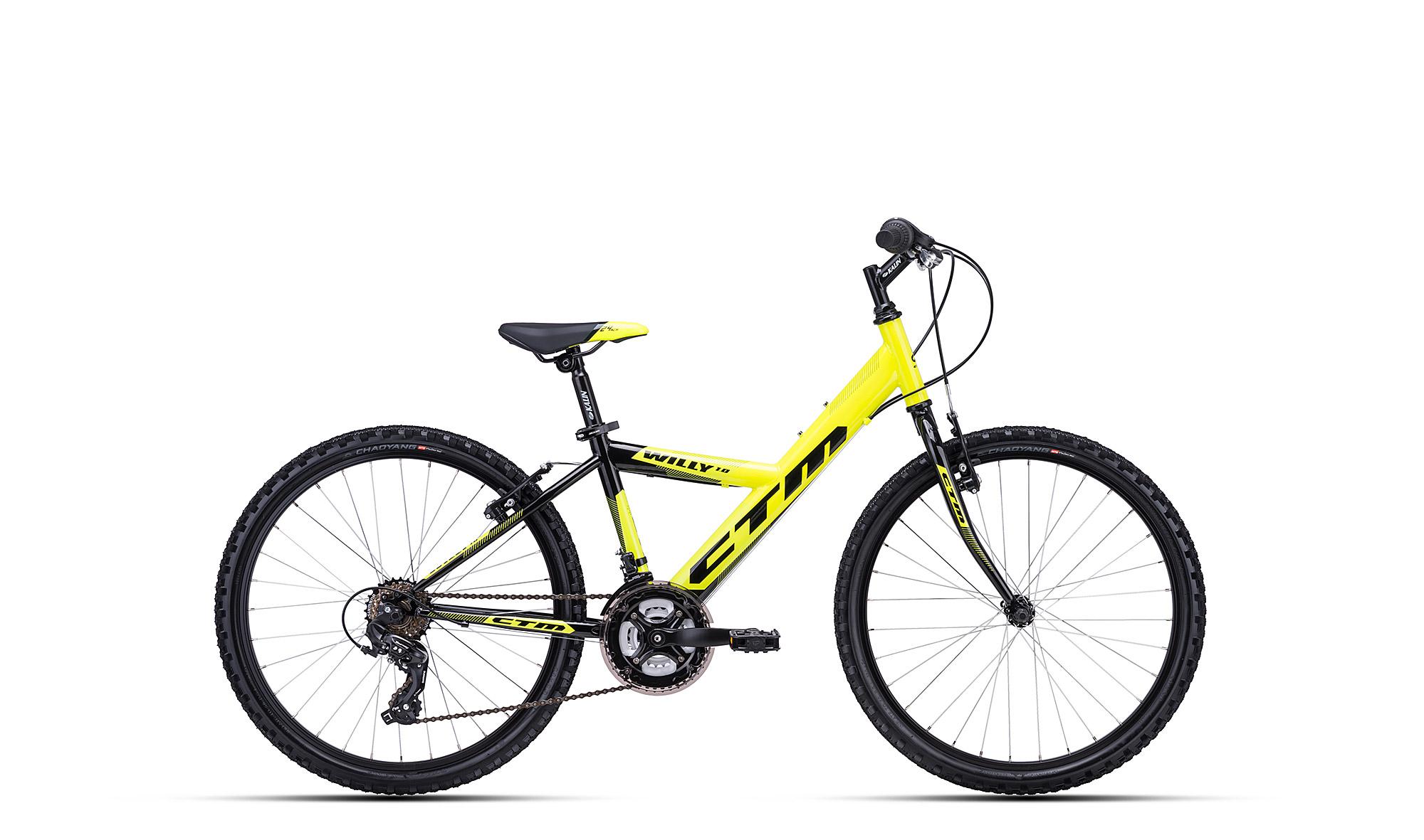 5383a9f332abf CTM WILLY 1.0 | 24″ kolesá (vek 8-12 rokov) | Bike-Centrum.sk - Levice