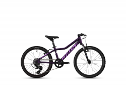 GHOST Lanao 20″ Essential - Purple / White - 20