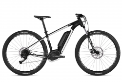 GHOST Ebike Teru B2.9 Jet Black / Star White - L (175-190cm)