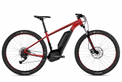 GHOST Ebike Teru B2.9 Riot Red / Jet Black / Shadow Red - XS (145-160cm)