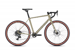 GHOST Road Rage Endless 8.7 LC Tan / Titanium Gray - S (155-170cm)
