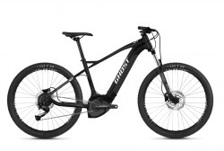GHOST Ebike HTX Y2.7+ Jet Black / Star White - M (165-180cm)