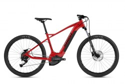 GHOST Ebike HTX Y2.7+ Riot Red / Jet Black - S (155-170cm)