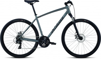 Specialized CrossTrail - Mechanical Disc - L