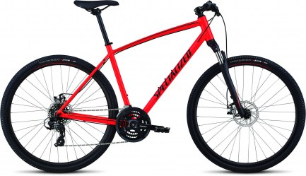 Specialized CrossTrail - Mechanical Disc - M