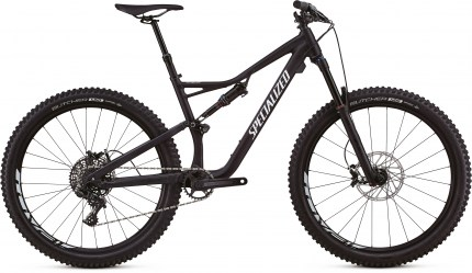 Specialized Stumpjumper Comp Alloy 27.5 - M