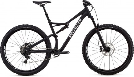 Specialized Stumpjumper Comp Alloy 29/6Fattie - XL