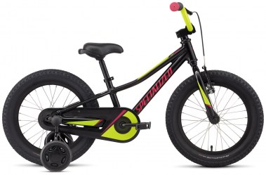 Specialized Riprock 16 Coaster - 7