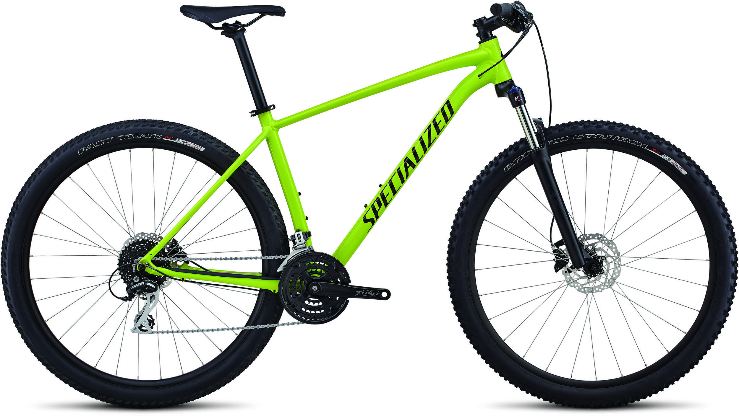 Specialized Men's Rockhopper Sport - XL